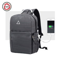 wholesale fashionable personalized waterproof camera bag women with usb charger