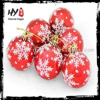 chrismas house&tree decoration, tree decoration with glitter, snow ball