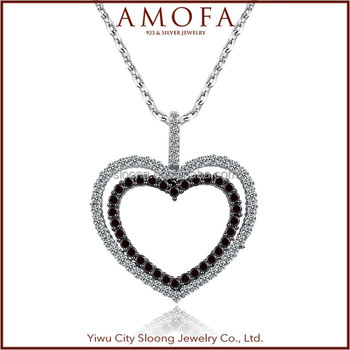 Factory Supply China Manufacturer silver jewelry set