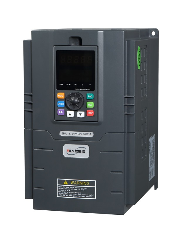 ac drive/ frequency inverter/converter vf control 380V 440V 5.5kw 3.7kw automation control