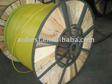 HOT Sale! China Yellow and Green electric Wire and Cable (0.6/1KV) for England