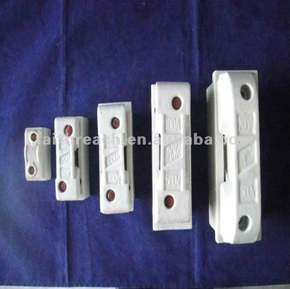 Hot sale!! porcelain fuse unit 60A