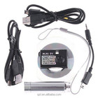 1280*960 5MP Mini DV Digital Video Camera with Motion detection