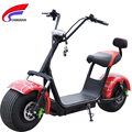 2018 new fat tire 500w lim electric scooter adult electric motorcycle