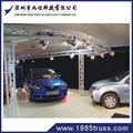 outdoor alumium stage spigot truss