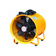 axial air exhaust fan axial flow fan