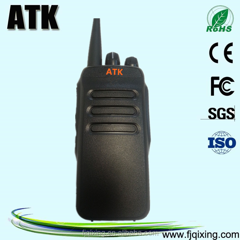 Excellent functions handheld cheap two way radio