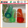 Soft and clear plastic PVC door curtain