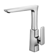 pvc three way stainless steel kitchen faucet
