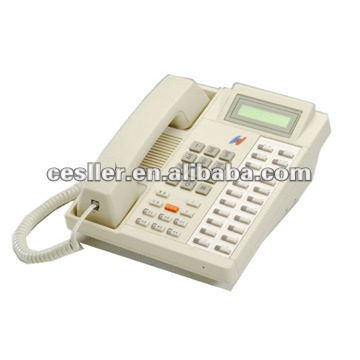 Telephone set with Called ID and all of kinds of function