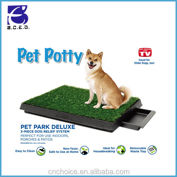 10year exporter dog supply grass pet mat puppy doggie potty patch pee mat