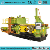 Gas/ Electricity/ Oil Aluminium Extrusion Press