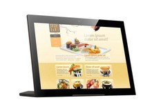 Wifi/3g lcd touch screen display monitor / China tablet factory full hd Android4.4 Tablet
