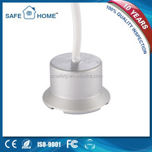 Most Favoured Waterproof Motion Sensor Alarm Widely Used in Western Markets