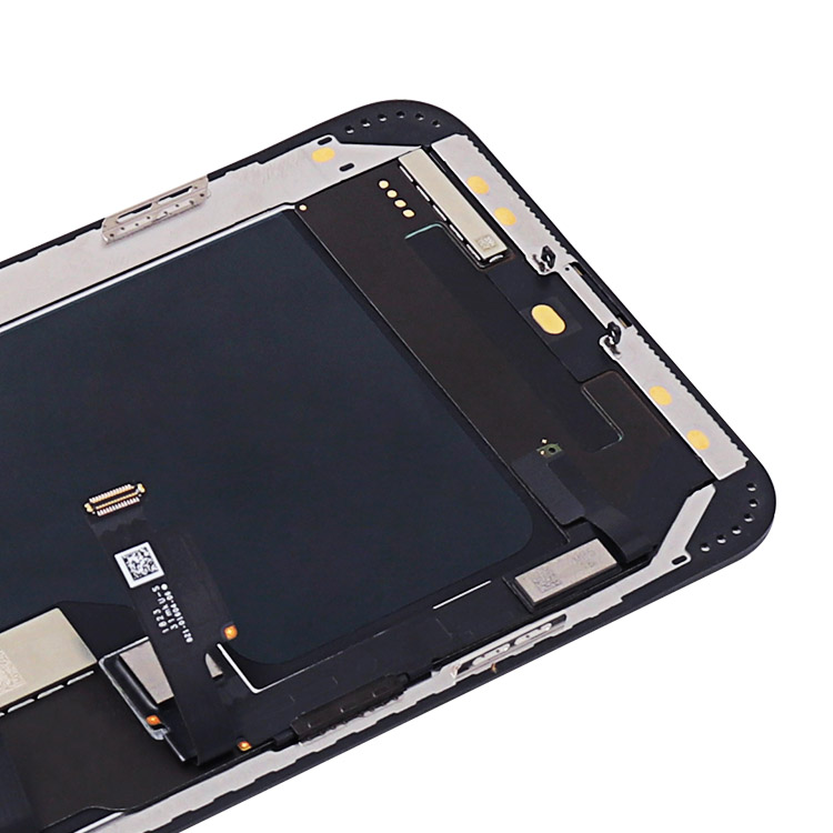 Repair parts service replace replacement digitizer touch screen for iphone xs max motherboard
