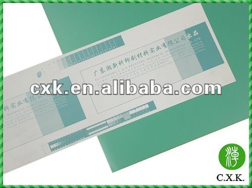 Best price PS plate for printing