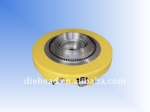 Dual lip Adjustable Air Ring / blown film air ring / air ring extrusion