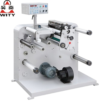2015 Label Auto Slitting Machine price
