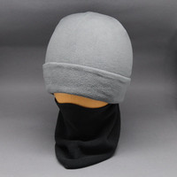 2015 FASHION POLAR FLEECE SKI WINTER HAT KEEP WARMING