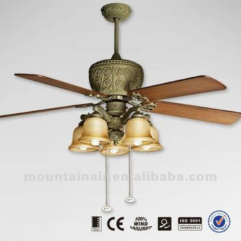 Wood Hand Craft Blade 52yof 3081c Ceiling Fan Cooling