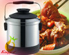 7L Saving Energy Keep food Warm/Cook From 6 to 8 Hours Insulated Container Thermal Pot