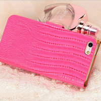 Ebay China New Products 2014 Star Mobile Phone Cases for Iphone 5/5S