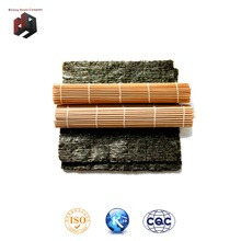 2017 New price best selling Dried seaweed sheets japanese sushi nori