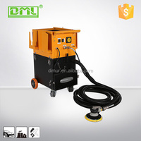 gathering dust industrial portable dust collection systems