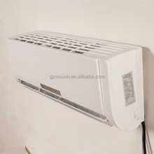 superior quality low noise air conditioner wall mounted air con