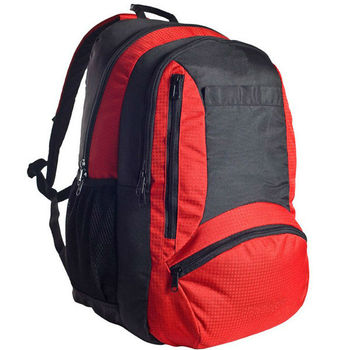 Guangdong Produce Simple Backpack Bag