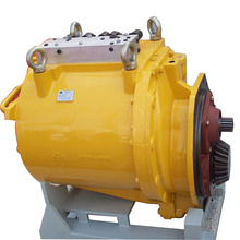 Shantui dozer gearbox assembly