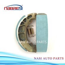 High performance China motorcycle parts OEM cg125 motorcycle brake shoe