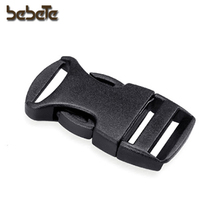 fashion professional OEM custom logo side release buckles