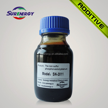 Best Stable quality SN2011 Sulphur free and Phosphorous free Moly compound Engine Oil Additive