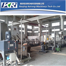 Hot Melt Adhesive Underwater Pelletizing System, EVA PA Hot Melt Adhesive Underwater Pelletizer