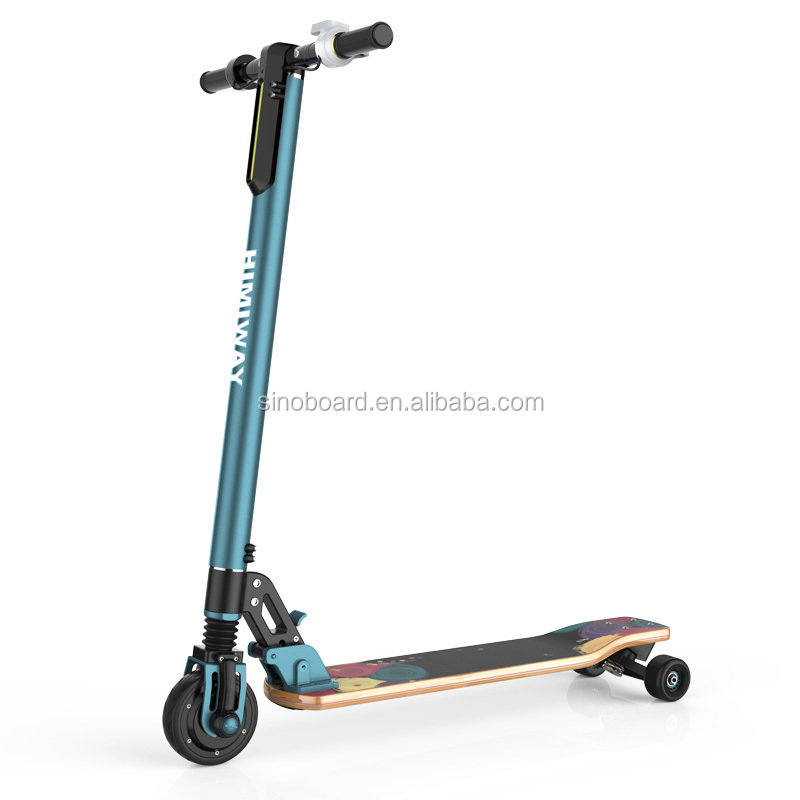 Folding scooter ,3 wheels electric cheap folding scooter for adult