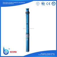 Water Usage agriculture irrigation submersible well pumps