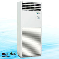 Floor Standing Air Conditioners (30,000-120,000 BTUH)