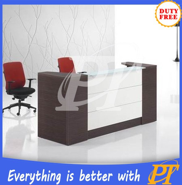 World best selling products hotel reception counter design