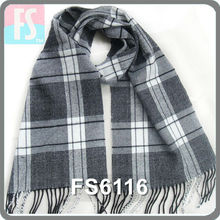 custom design men scarf 2012