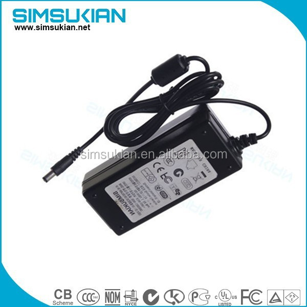 Wholesale Desktop 12V 5A 6A 7A 8A AC Adapter for Various use