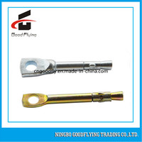 Wholesale Price Hardware Fastener Suspended Ceiling Tie Wedge Anchor