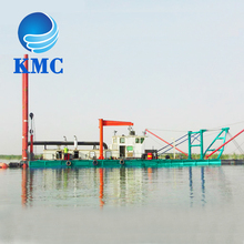 Chinese Manufacture Gold Dredge Boat Prices Of Dredger For Sale