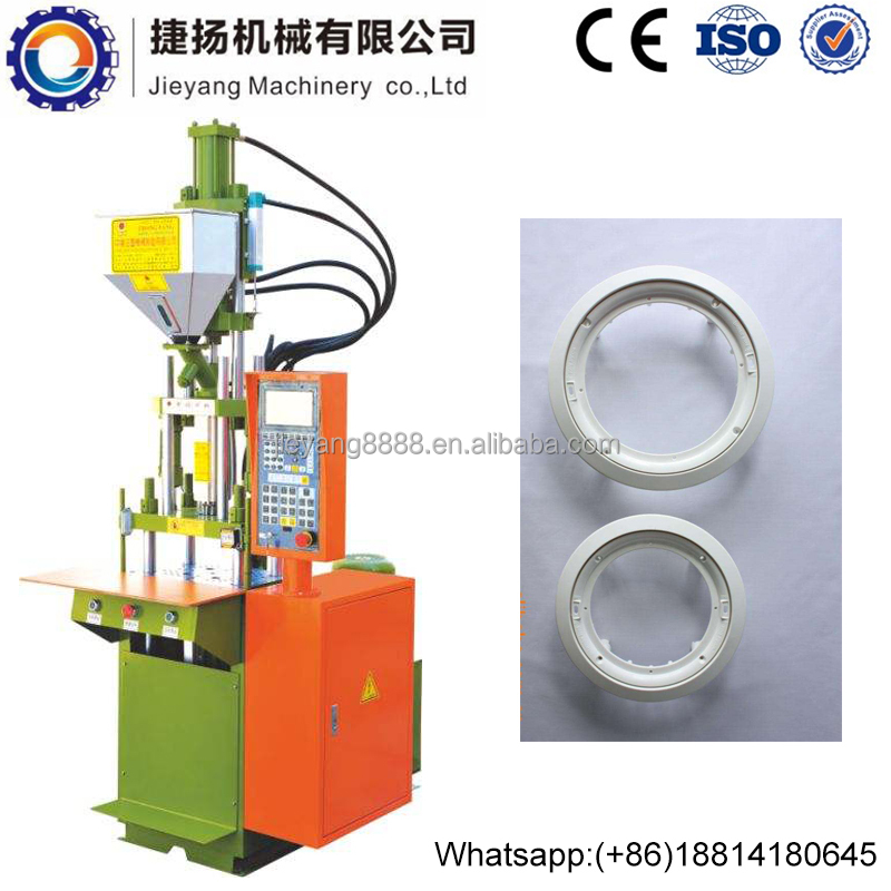 CE plastic bakelite making injection molding machine
