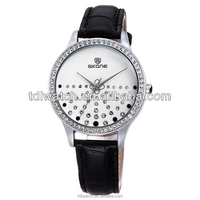 2015 trendy Skone 9273 unique watches for lady
