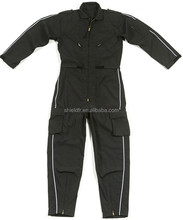 military nomex Anti fire flight suit