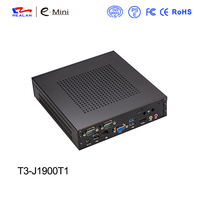 Cheap Industrial Mini Pc Linux Quad