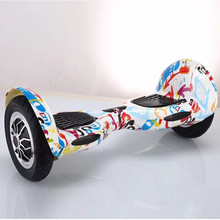 RUNSCOOTERS 2 wheel balance custom hoverboard free shipping