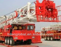 Mobile Drilling Rig, Workover Rig