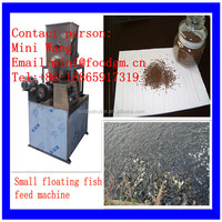 Floating Fish Feed Formulation Process Line With Good Price